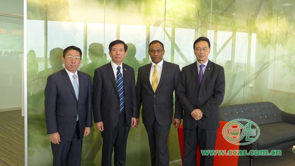 China-Cuisine-Association