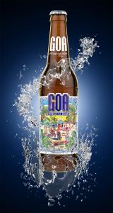GPB bottle