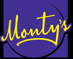 mONTYS LOGO