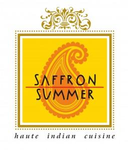 saffron summer final logo
